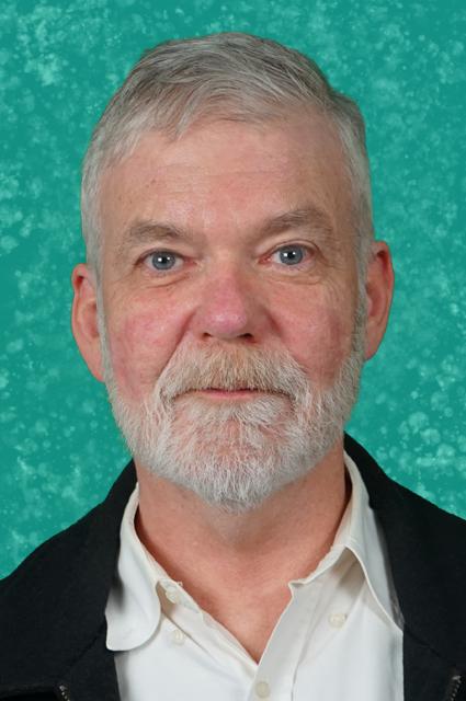 Richard Haley, DevOps Engineer