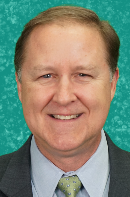 Randy Ford, Co-Founder and President